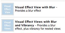 xcode_visual