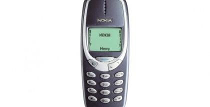 1 Nokia 3310-580-90