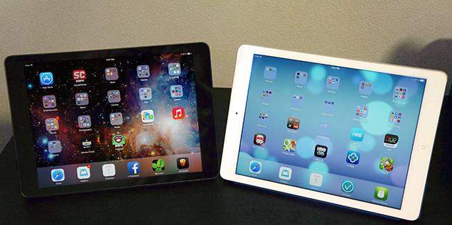 Qué podemos esperar de los nuevos iPad