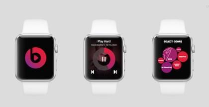 Apple Watch Beats - iosmac