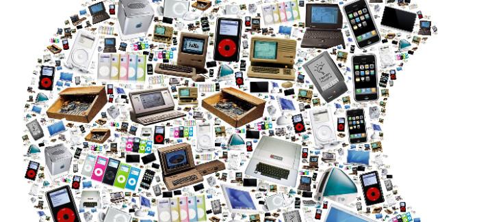 Desinstalar aplicaciones, widgets y otros en Mac