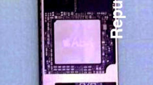 nuevo iPad air 2 chip A8X