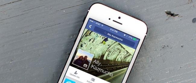 Facebook podría lanzar una aplicación de mensajería anónima - iosmac