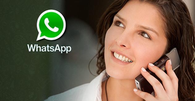 Llamadas de WhatsApp a fondo (operadores que lo permiten y gasto de datos)