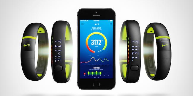 Nike + Running ahora se integra con la app de salud de iOS 8