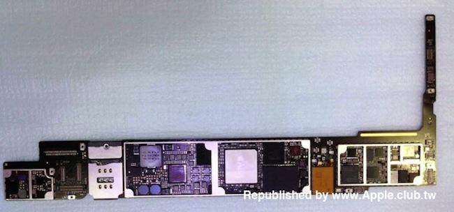 Nuevo iPad Air incorporará un chip A8X - iosmac