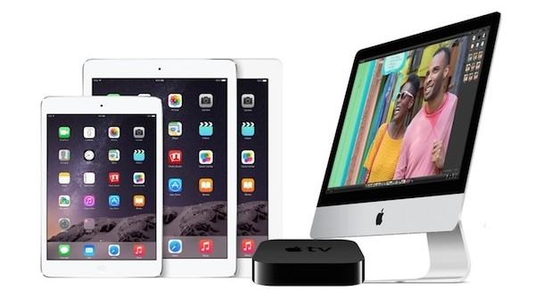 Nuevos iPad y iMac para Octubre, fecha marcada en el calendario de Apple