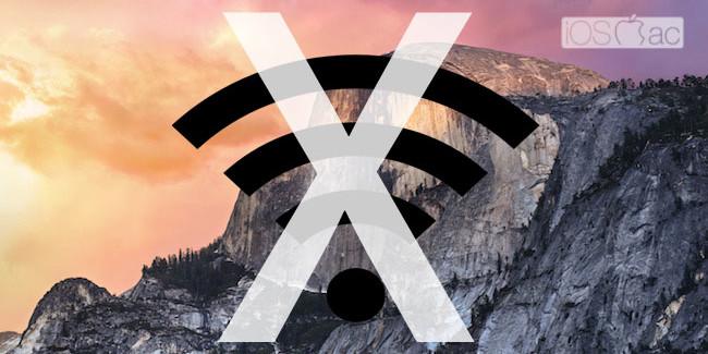 Yosemite-WiFi-Problemas-iosmac