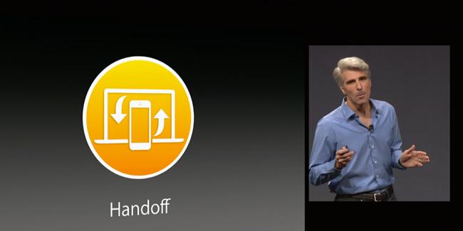 Que es y cómo activar HandOff en tus dispositivos Apple