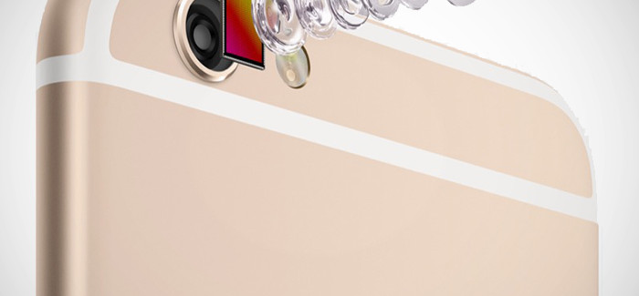 La cámara del iPhone 6S tendrá 12MP con subpíxeles RGBW
