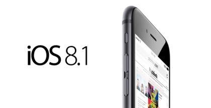 iOS 8.1 - iPhone 6 - iOSMac