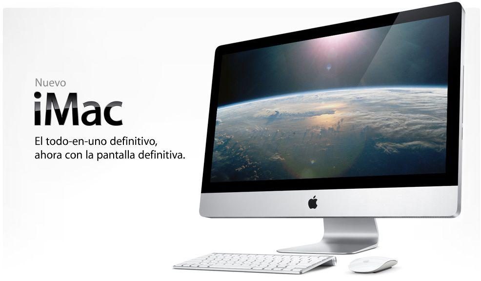 El iMac de 27 pulgadas al desnudo - iOSMac