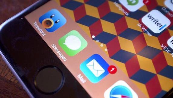 Aprende a compartir los SMS entre iOS 8 y Yosemite