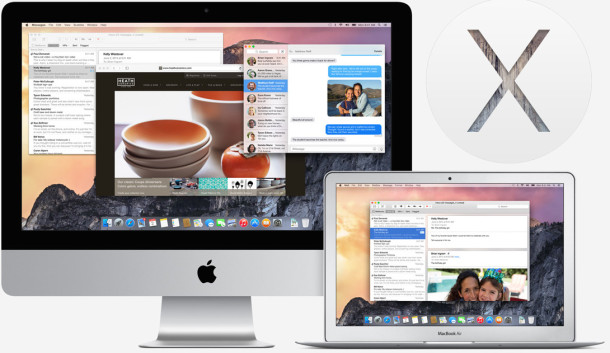 Mac OS X is on 14th anniversary