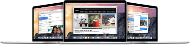 La nueva generación del sistema operativo de Apple ya operativa.