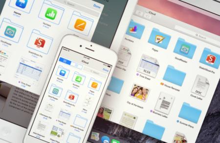 iCloud Drive, OS X Yosemite y iOS 8, ¡Todos unidos!