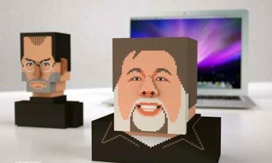 """Wozniak y su visión de Apple: """"Apple está mejor sin Jobs"""""""
