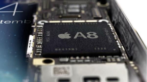 Apple-A81