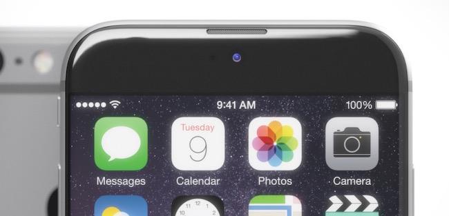 Así podría mejorar Apple el diseño del iPhone 7