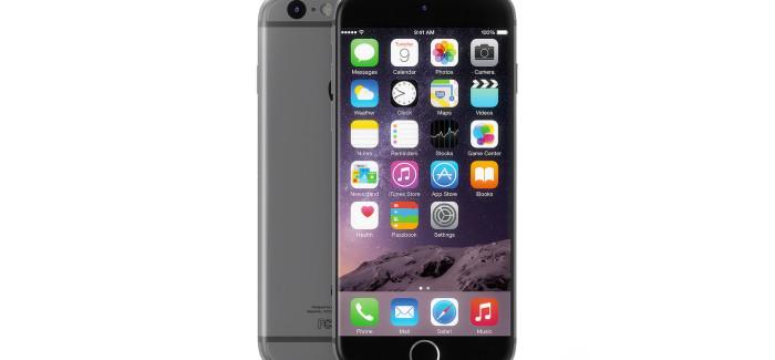 """Una empresa china le reclama a Apple """"robarle"""" el diseño del iPhone 6"""
