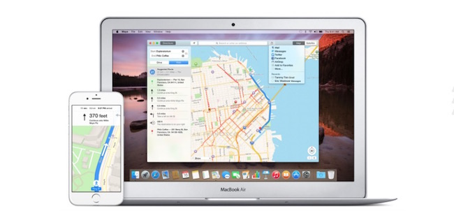 Dos ingenieros de Apple Maps son contratados por Uber - iosmac