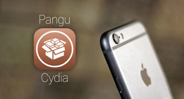 Jailbreak untethered iOS 8.1 con Pangu - iosmac
