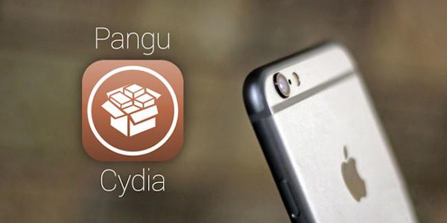 Pangu 1.0.1 ya es una realidad