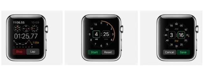 Jony Ive desvela novedades del Apple Watch