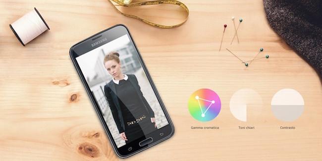 Samsung Galaxy S5 decepciona - iosmac