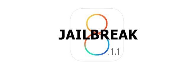 TaigJBreak - Jailbreak del iPhone 6 y otros dispositivos con iOS 8.1.1