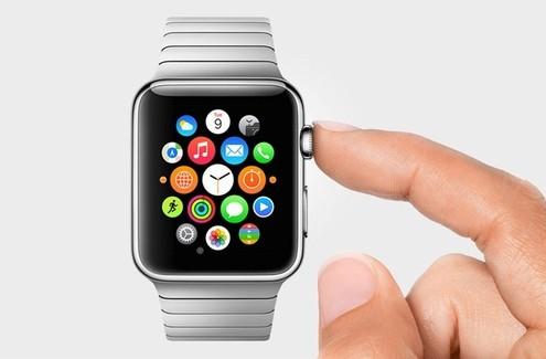 Aumenta la producción de chips del Apple Watch