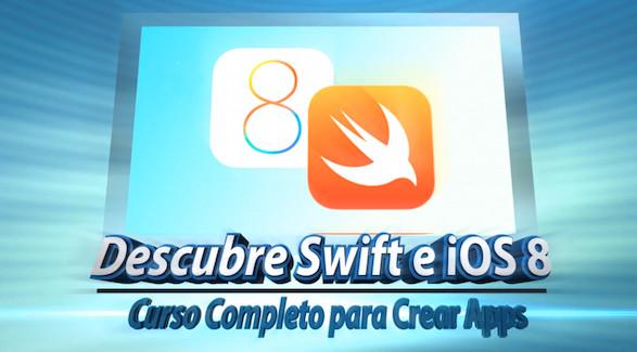 Curso online de desarrollo de apps en Swift [SORTEO]