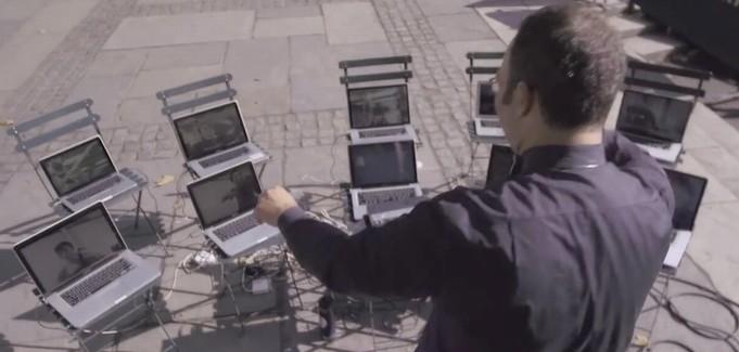 MacBook protagoniza el anuncio de Microsoft y Skype
