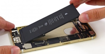 RAM en el iPhone 6