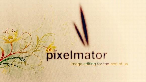 Pixelmator para Mac e iPad a mitad de precio en el Black Friday