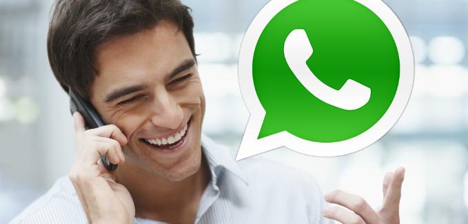 España: cuarto país en el mundo en uso de Whatsapp