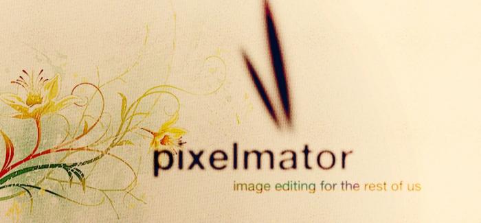Pixelmator se actualiza para OS X dando soporte al Force Touch