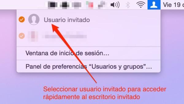 4 Usuario Invitado