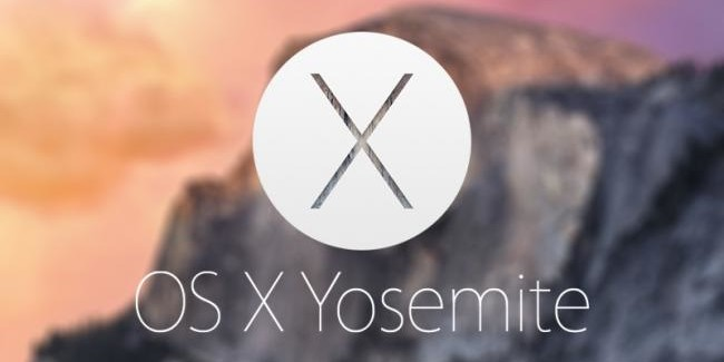 Apple lanza una nueva beta de OS X 10.10.4
