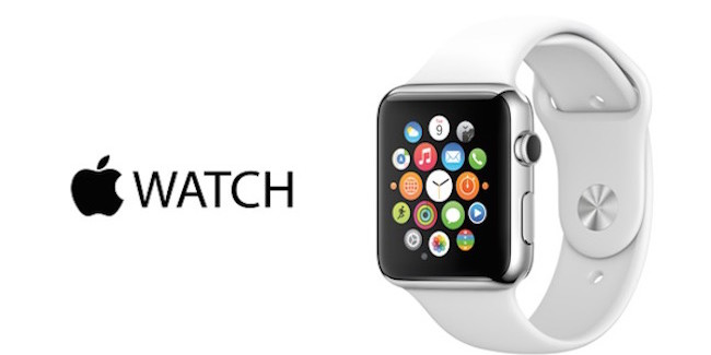 Apple Watch-iosmac