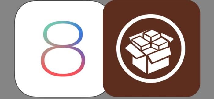 Nuevos tweaks de Cydia para iOS 8 actualizados
