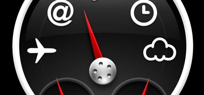 El Dashboard, cómo usar y acceder al panel de instrumentos del Mac