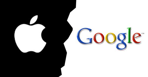 Apple VS Google … parte 2
