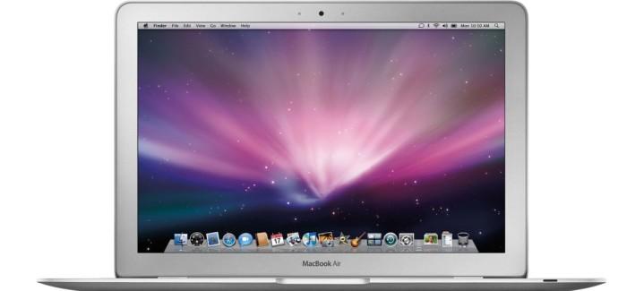 Nuevo MacBook Air de 12 pulgadas para 2015 [Rumor]