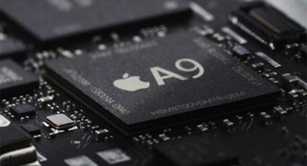 Samsung fabricará los chips A9 para la próxima generación de iPhone