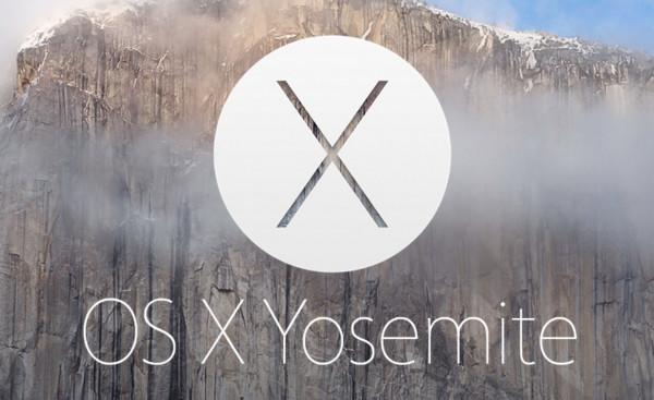 Apple lanza la beta 4 de OS X 10.10.3