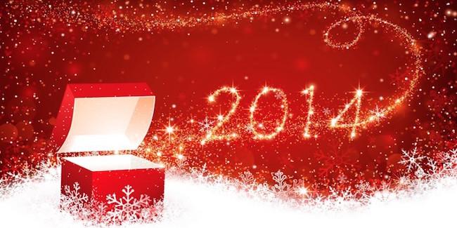 iOSMac os desea una Feliz Navidad 2014