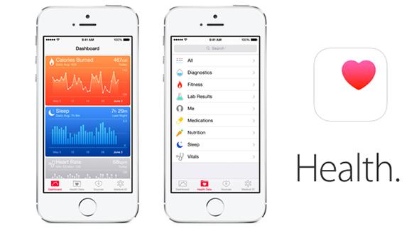 Las mejores aplicaciones Health & Fitness de 2014