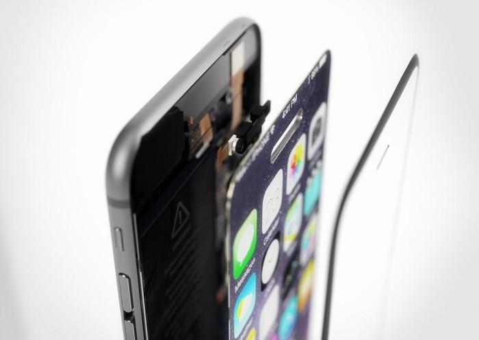 El iPhone 7 no tendrá 16Gb, llegará con 32GB ¡Por fin!