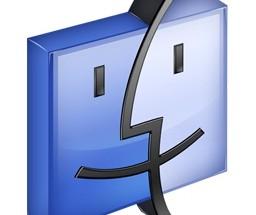 finder icon 3d